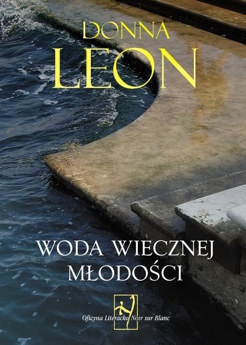Woda wiecznej młodości Leon Donna