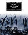 Front zachodni 1917-1918. Historia pierwszej wojny światowej