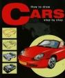 How to draw - CARS praca zbiorowa