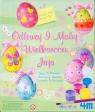 Odlewaj i Maluj Wielkanocne jajaZestaw do odlewania i malowania z