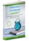 Kalendarz Oświatowy 2018/2019 Celuch Małgorzata