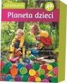 Planeta dzieci. Czterolatek. BOX praca zbiorowa