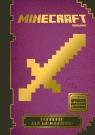 Minecraft Poradnik dla wojowników (08769)