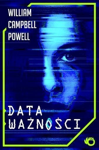 Data ważności Powell William Cambell