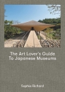 Art Lover's Guide to Japanese Richard Sophie