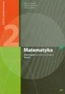 Matematyka 2 Zbiór zadań Zakres podstawowyLiceum, technikum Kurczab Marcin. Kurczab Elżbieta, Świda Elżbieta