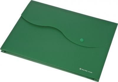 Teczka A4 na napy EX4304 Focus zielona