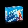 Fiszki amerykański kontra brytyjski język angielski