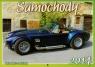 Kalendarz 2014 WL 7 Samochody