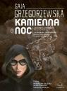 Kamienna noc  (Audiobook) Grzegorzewska Gaja