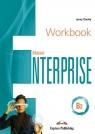 New Enterprise B2 Workbook & Exam Skills Practice + DigiBooks