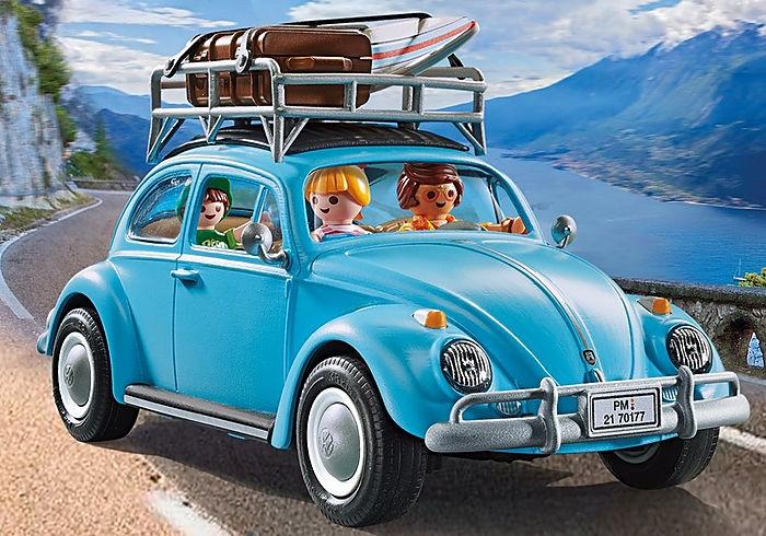 Playmobil VW: Volkswagen Garbus (70177)