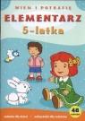 Elementarz 5-latka Krassowska Dorota
