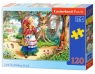 Puzzle Little Red Riding Hood 120 (12770)