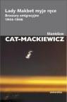 Lady Makbet myje ręce Broszury emigracyjne 1944-1946 Cat-Mackiewicz Stanisław
