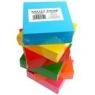 Kostki papierowe Protos origami nieklejona