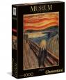 1000 Elementów, Munch, Krzyk (39377)