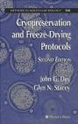 Cryopreservation and Freeze-drying Protocols J Day