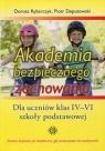 Akademia bezpiecznego zachowania 4-6