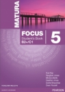 Matura Focus 5 Student's Book + CD mp3