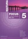Matura Focus 5. Student's Book + CD mp3 672/5/2016