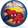 Piłka 14cm gumowa Spiderman Ulitmate