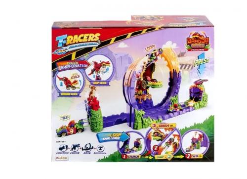 T-Racers Dragon Loop - Dostępność 16/09