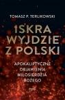 Iskra wyjdzie z Polski. Apokaliptyczne objawienia Miłosierdzia Bożego Terlikowski Tomasz P.