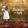 Dziecko z mgły audiobook