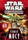 Star Wars The Clone Wars Starcie mocy