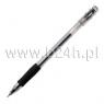 Długopis żelowy fun gel G-032/A  czarny
