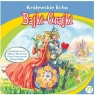 Bajki - Grajki. Królewskie Echo CD praca zbiorowa