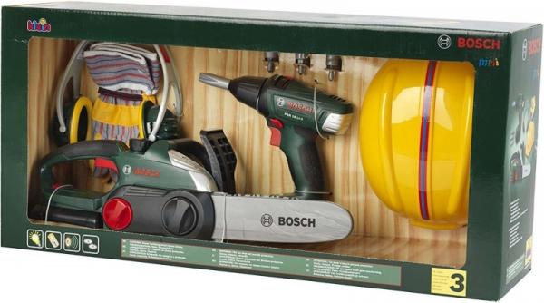 Mega zestaw Bosch II (8577)