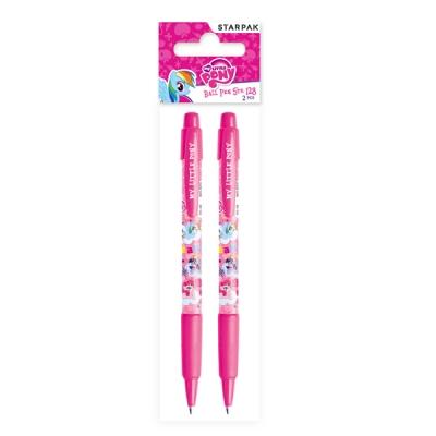 Długopis automatyczny My Little Pony op.2szt 352863 ..