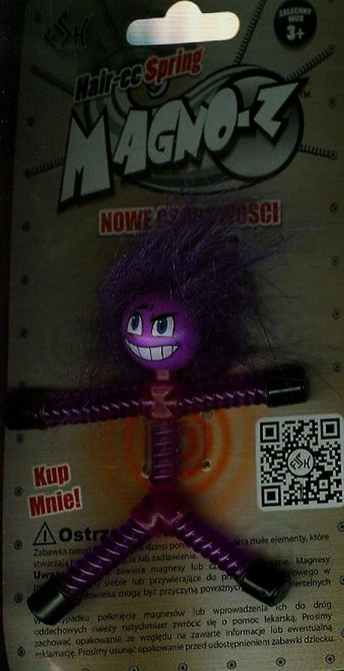 Magno-Z Figurki magnetyczne