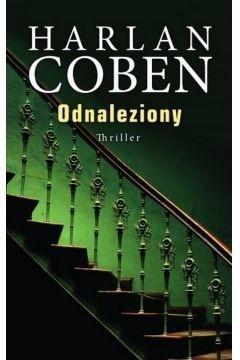 Odnaleziony wyd.2017 Harlan Coben