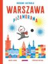 Warszawa Piżamorama Bertrand Frederique, Leblond Michael