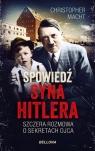 Spowiedź syna Hitlera