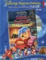 Disney. Magiczna kolekcja 4. Puchatkowego Nowego Roku