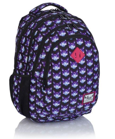 Plecak młodzieżowy Hash (HS-173)