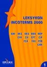 Leksykon Incoterms 2000  Kapusta Piotr