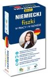 Niemiecki Fiszki w pracy i w biznesie