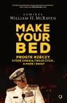 Make Your Bed. Proste rzeczy które zmienią twoje życie a może i świat