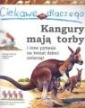 Ciekawe dlaczego kangury mają torby Wood Jenny