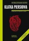 Anatomia Prawidłowa człowieka Klatka piersiowa Podręcznik dla