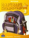 Backpack Gold 3 Workbook with CD