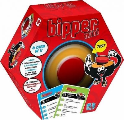 Gra - Bipper Mini (XG005)