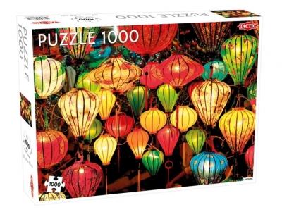 Puzzle Lanterns 1000