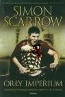 Orły imperium 1 Scarrow Simon