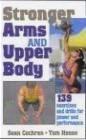 Stronger Arms Tom House, Sean Cochran, T House